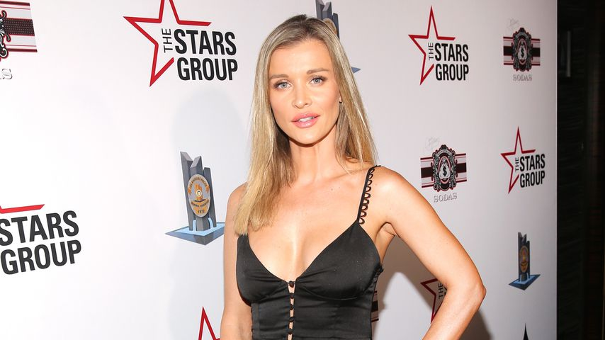 Joanna Krupa 2018 in Kalifornien