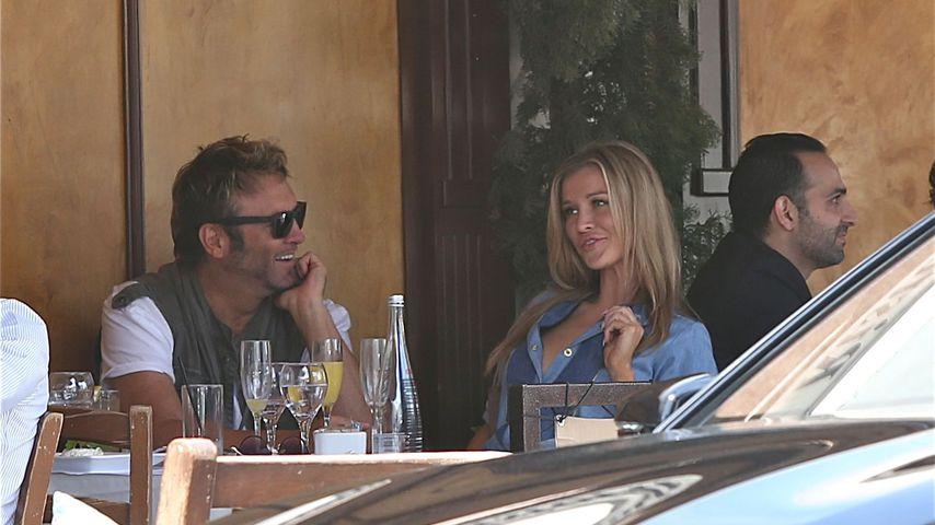 Nur Wochen nach Ehe-Aus: Joanna Krupa hat einen Neuen!