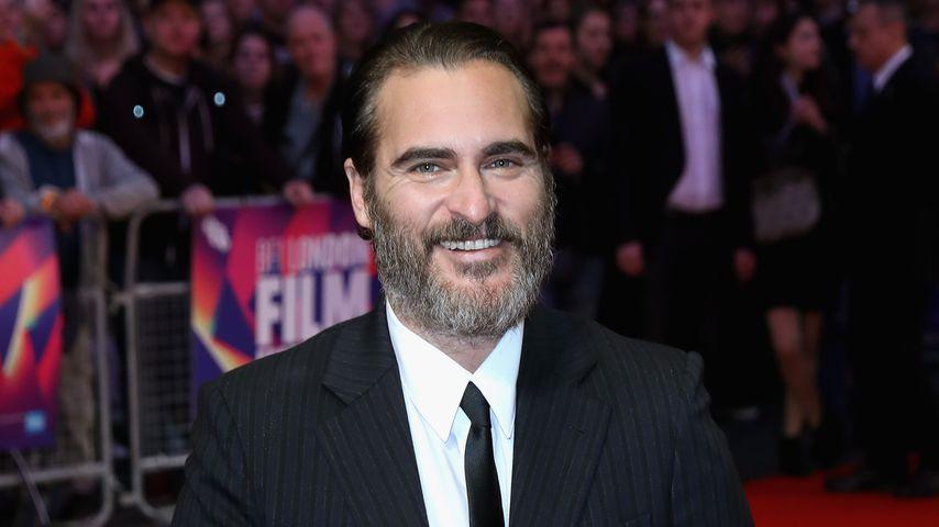 Joaquin Phoenix, Schauspieler