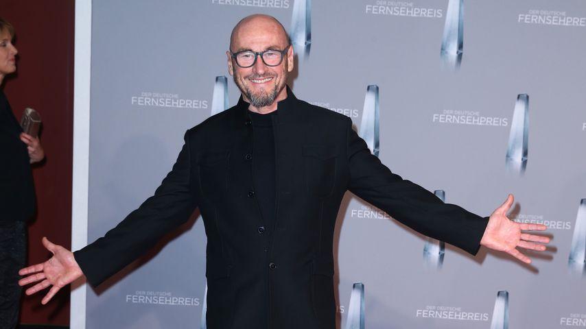 Jochen Schweizer beim Deutschen Fernsehpreis