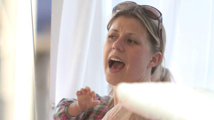 Ex-Abhängige: Jodie Sweetin trank während Schwangerschaft