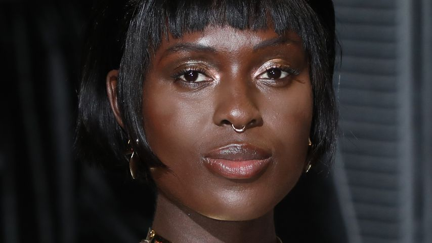Jodie Turner-Smith, Model