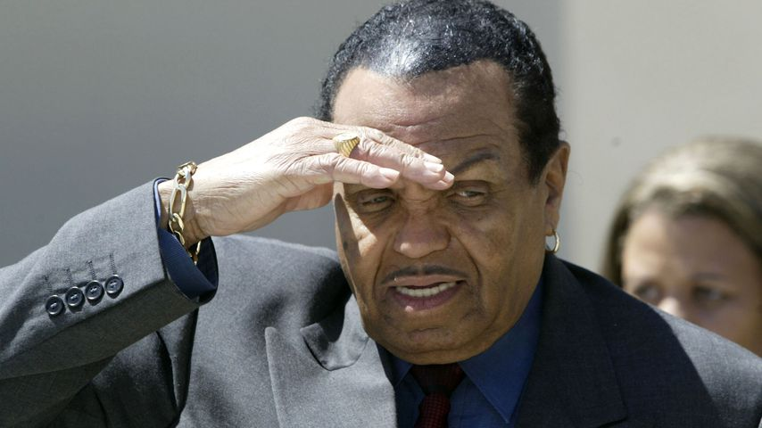 Nach Tod: Neffe rechnet mit Joe Jackson (†89) ab
