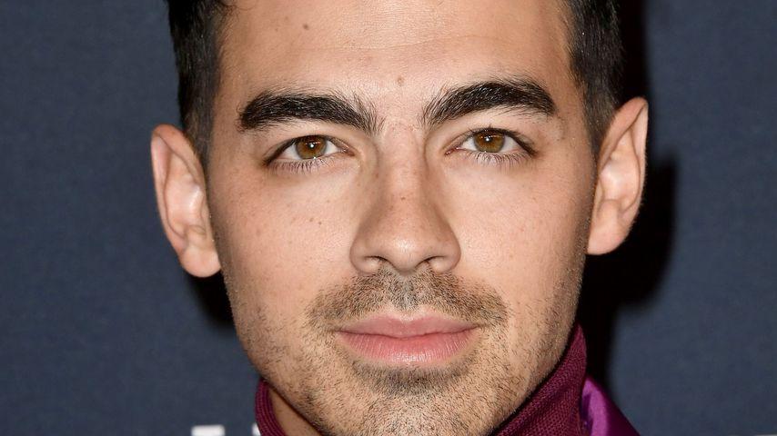 Keine Baby-News! So meldet sich Joe Jonas kurz nach Geburt