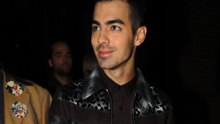 """Joe Jonas, Frontmann von """"DNCE"""""""
