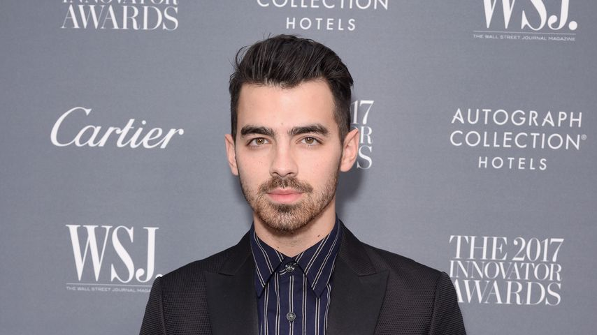 Joe Jonas bei den Innovator Awards 2017