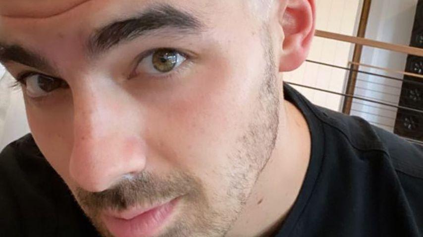 Joe Jonas im August 2020