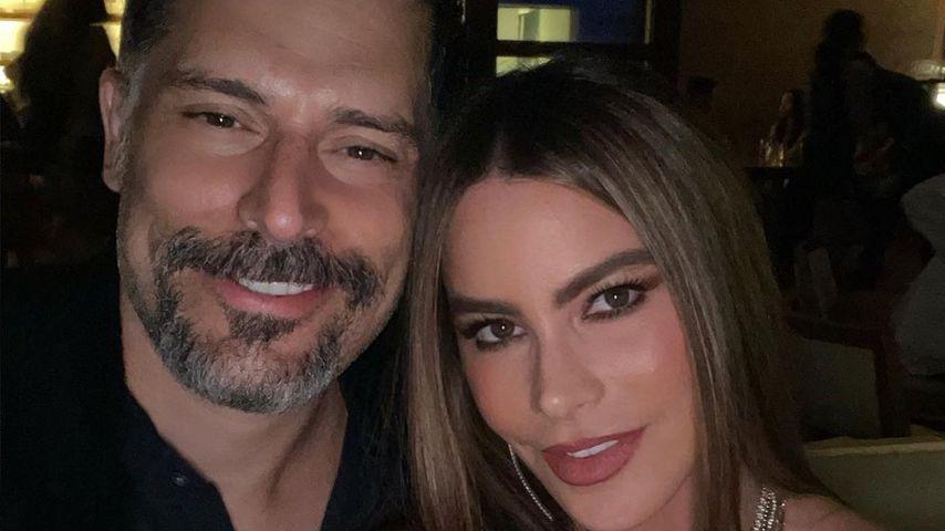 Wie süß! Sofia Vergara und ihr Mann feiern ihr erstes Date