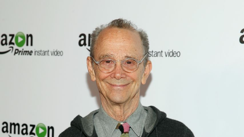Coming-out mit 82! Broadway-Star Grey ist schwul