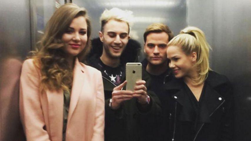 Rocco & Angelina: Pärchenabend mit Joelina Drews & Marc!
