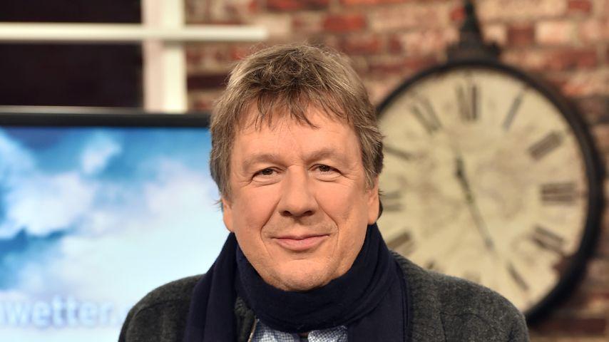 7 Jahre nach Skandal: Jörg Kachelmann feiert TV-Comeback!