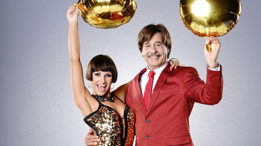 "Tanzschritte sitzen: Jörg Draeger bereit für ""Let's Dance""!"