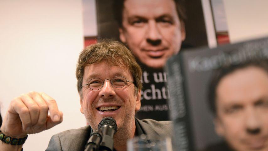 Jörg Kachelmann im Oktober 2012