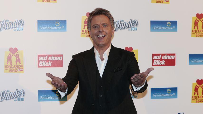 Jörg Pilawa; Moderator
