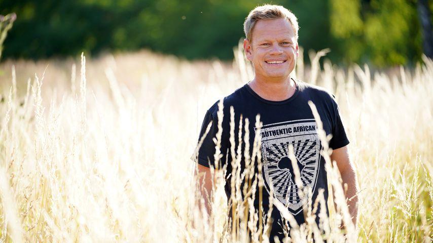 Namibia-Bauer Jörn streng: Sein Kind muss Deutsch sprechen!