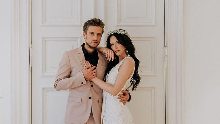 Noch fünf Wochen: Jörn Schlönvoigt ist im Hochzeits-Fieber!