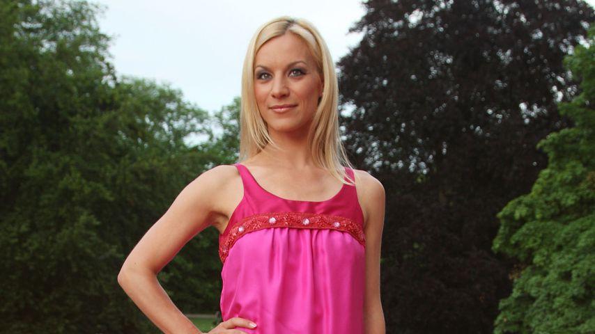 Trennung! TV-Moderatorin Joey Grit Winkler ist wieder Single