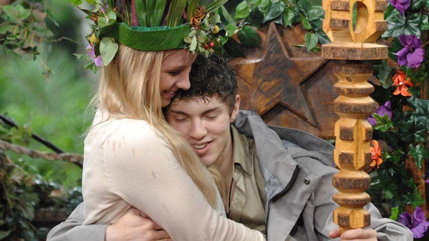Dschungel-Royals: Auch Joey Heindle will ein Baby!