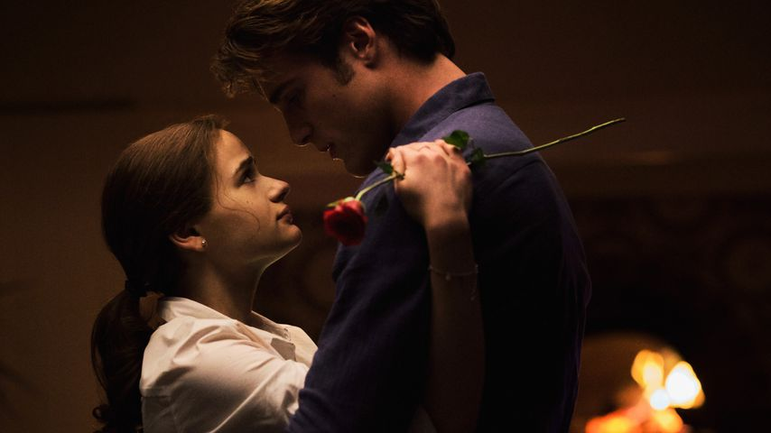 """Joey King und Jacob Elordi, """"The Kissing Booth""""-Darsteller"""