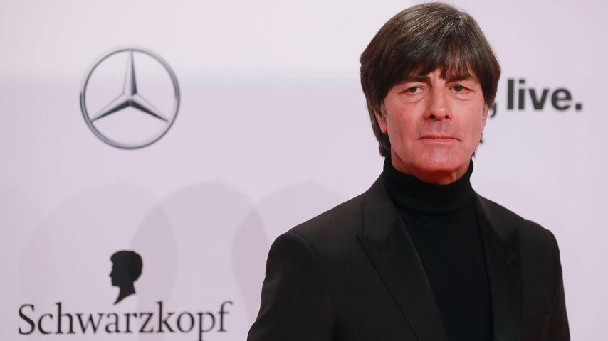 Jogi Löw bei der Bambi-Verleihung 2016 in Berlin