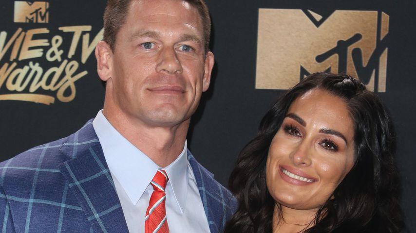 Nach Hochzeitsdrama: Kann John Cena gar keine Kinder zeugen?