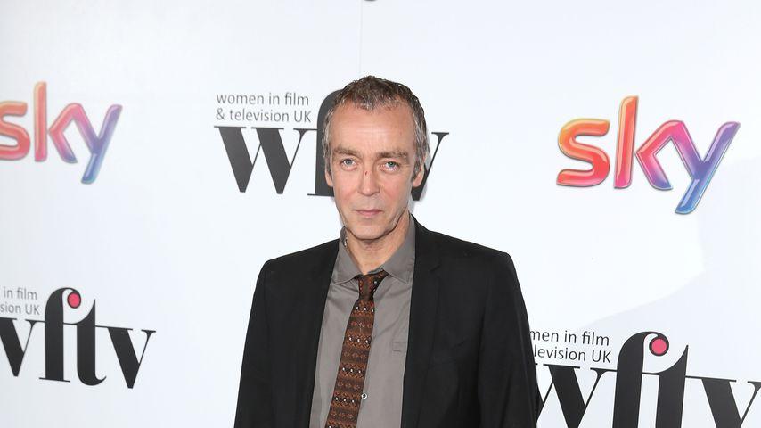 John Hannah, Schauspieler