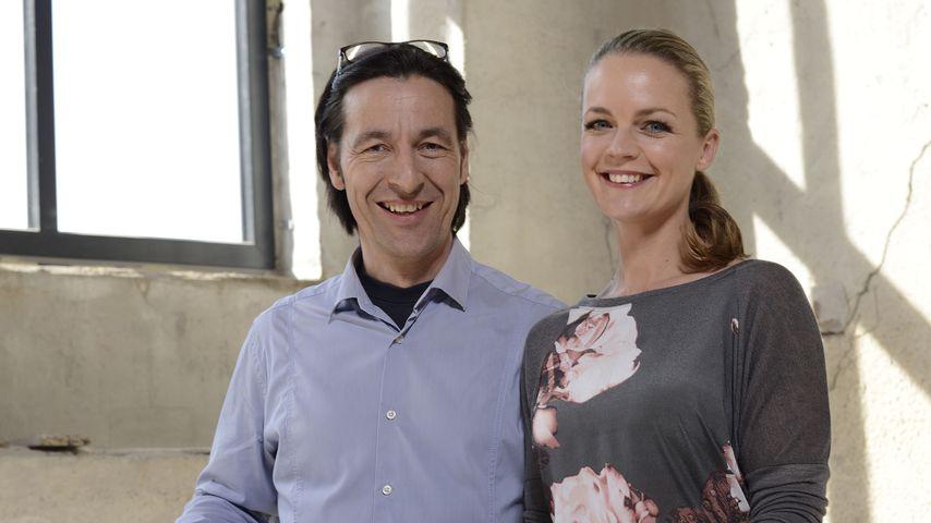 """John Kosmalla und Eva Brenner, """"Zuhause im Glück"""""""