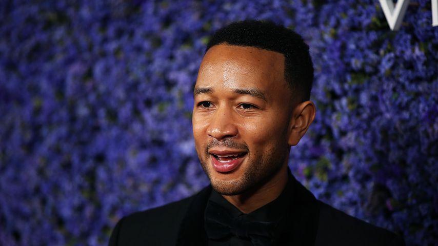 John Legend im September 2018