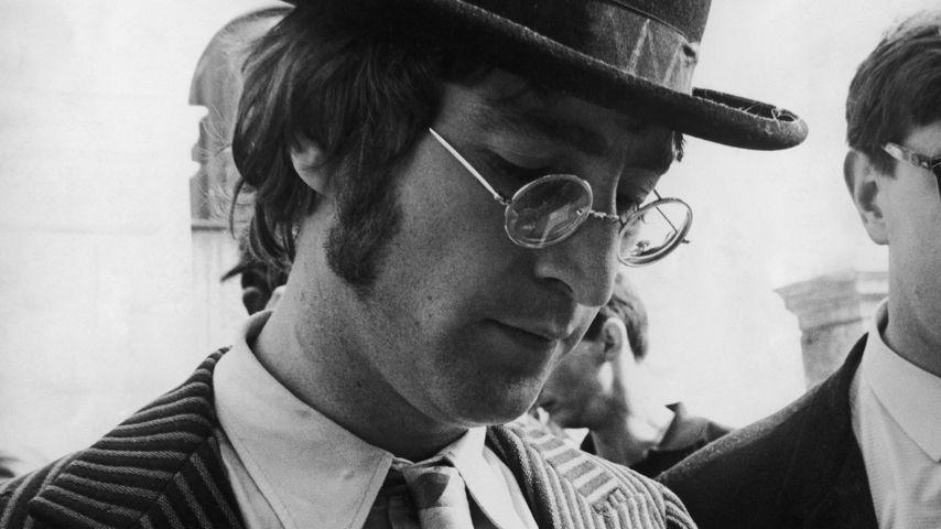 John Lennon, Beatles-Sänger