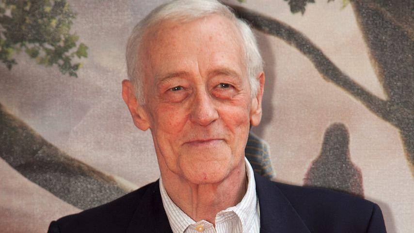 """Trauer um """"Frasier""""-Star: John Mahoney stirbt mit 77 Jahren"""