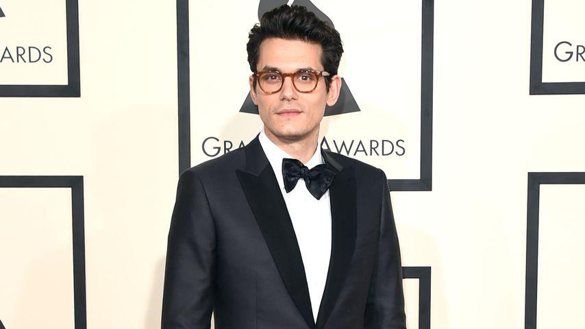 Musiker John Mayer