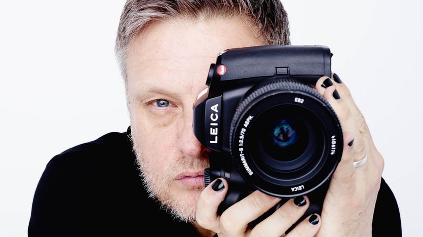 John Rankin, Star-Fotograf