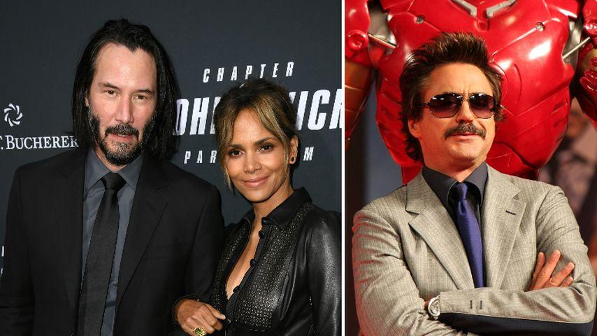 """""""John Wick: Kapitel 3"""" toppt Rekord von """"Avengers: Endgame""""!"""