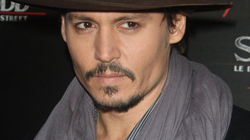 Johnny Depp verkauft sein Anwesen für 26 Millionen US-Dollar