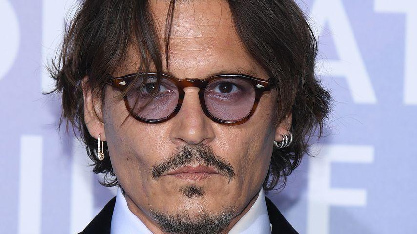 "Nach Amber-Eklat: Johnny Depp ""von Hollywood boykottiert"""