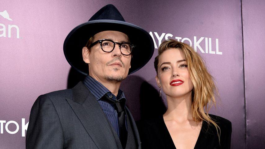 Prozess um Johnny Depp & Amber: Die krassesten Enthüllungen
