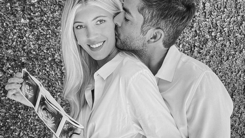 Model Devon Windsor und ihr Mann Johnny Dexter