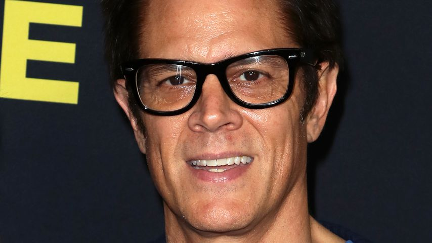 "Johnny Knoxville, ""Jackass""-Darsteller"
