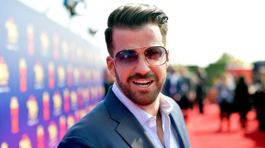 Wie Kanye West: Reality-Star stürmte MTV Movie Awards-Bühne