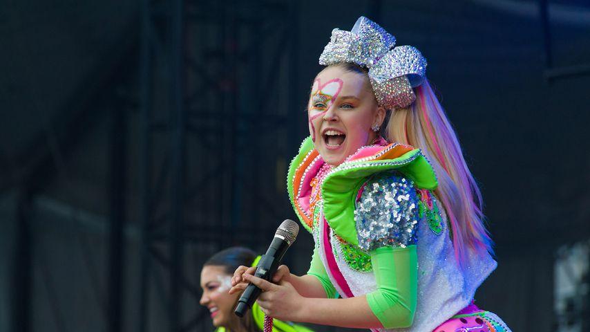 JoJo Siwa, Entertainerin und Tänzerin
