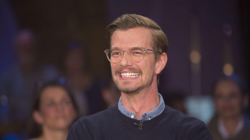 "Joko Winterscheidt in der ""NDR Talkshow"""
