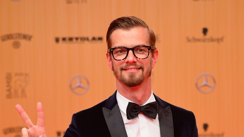 Joko Winterscheidt bei den Bambi Awards 2015