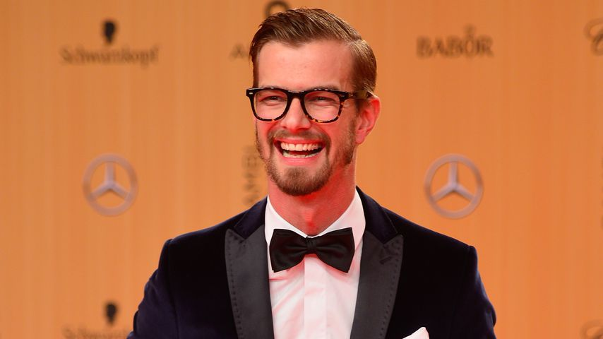 Joko Winterscheidt bei den Bambi Awards 2015 in Berlin