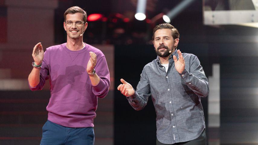 """Fans entsetzt von """"Joko & Klaas gegen ProSieben""""-Folterspiel"""