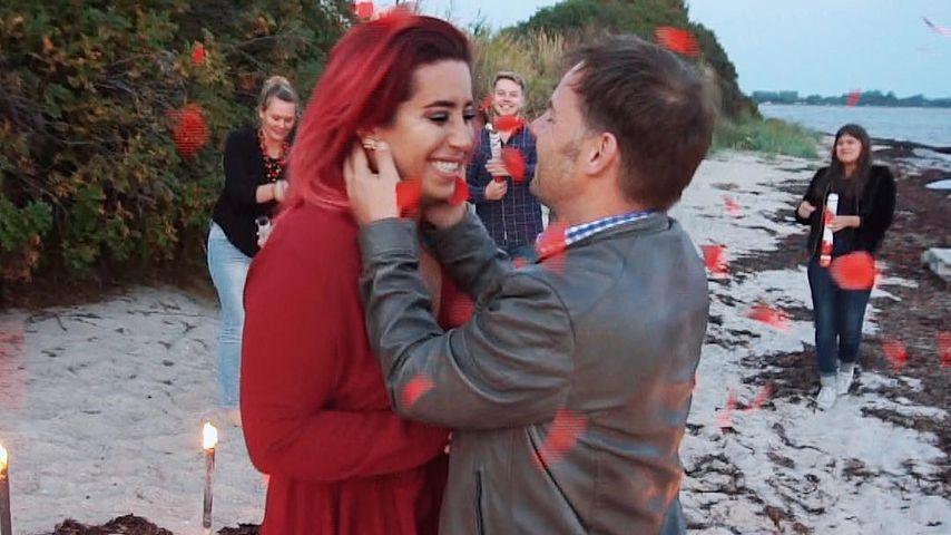 """""""Bad der Tränen"""": Jolina Mennen über zweiten Heiratsantrag"""
