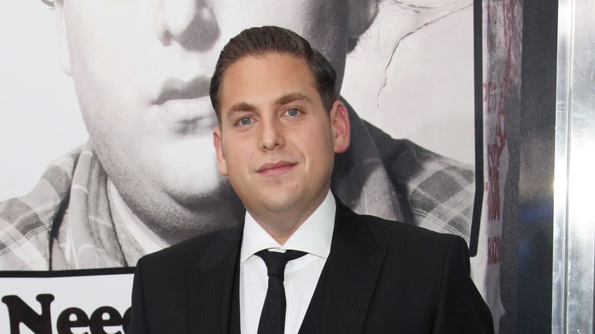 "Jonah Hill bei der ""Bad Sitter""-Premiere 2011 in New York City"