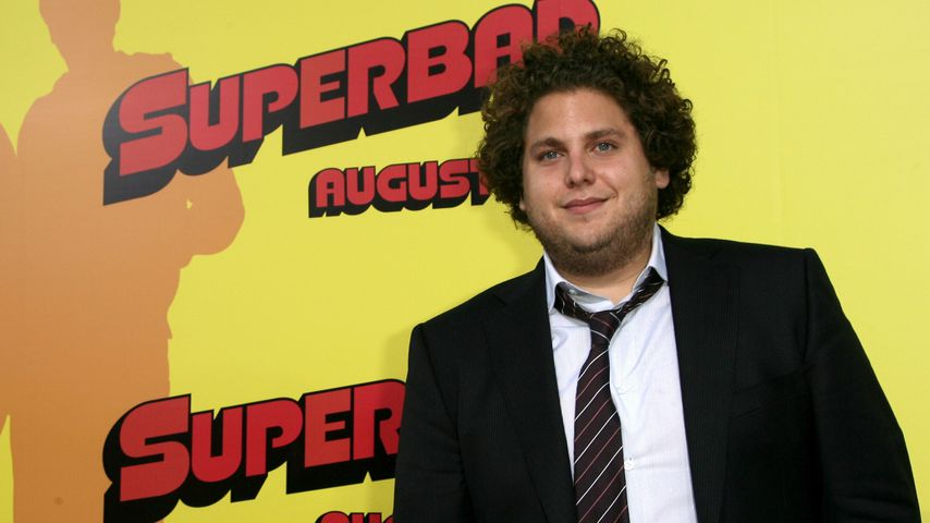 Jonah Hill im August 2007 in Hollywood