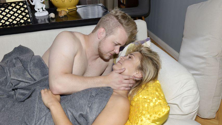 Nach Shitstorm: GZSZ-Fans lieben Jonas-Sophie-Lovestory