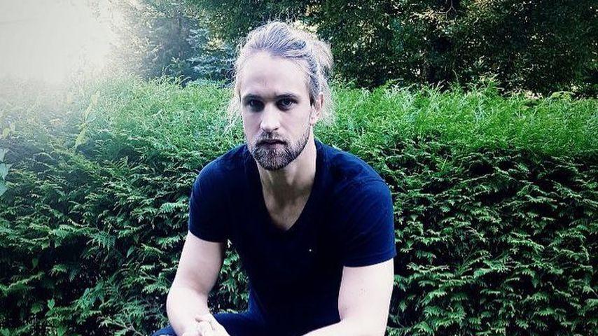 Bachelorette-Kandidat Jonas Vonier