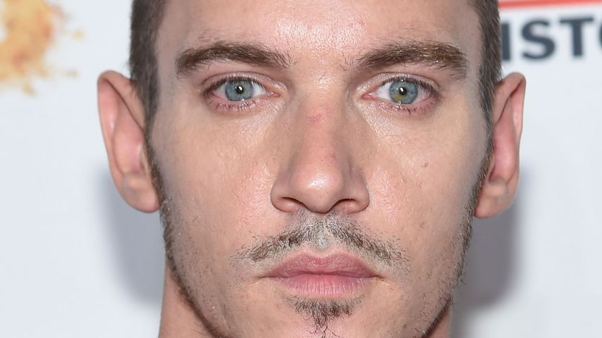 "Wow! Jonathan Rhys Meyers in 5. Staffel ""Vikings"" dabei"